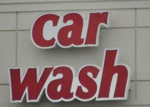 Car Wash Sign 1400x996